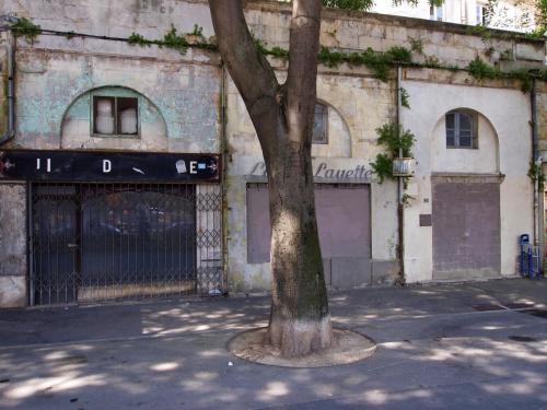 Nîmes, July 2010