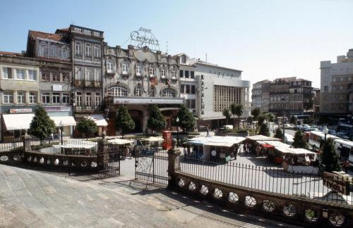 Porto, July 1995