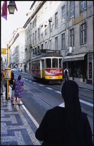 Lisbon, September 2004