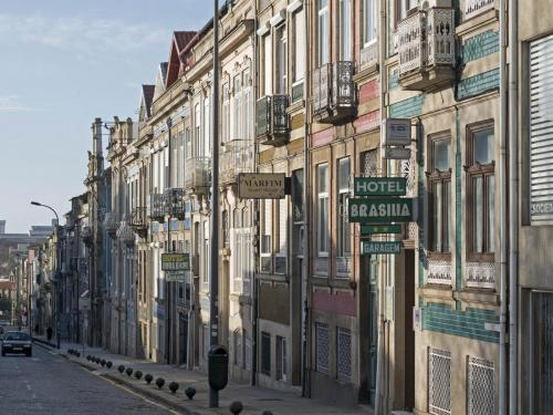 Porto, December 2015