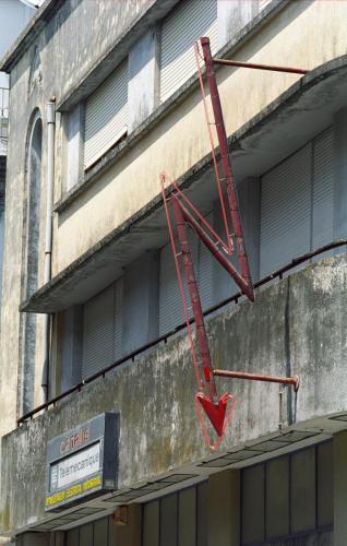 Porto, July 2006