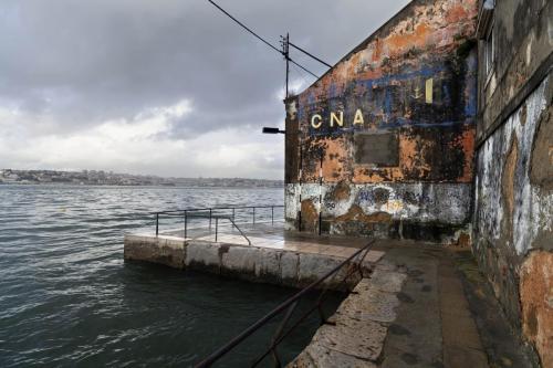 Lisbon, December 2012