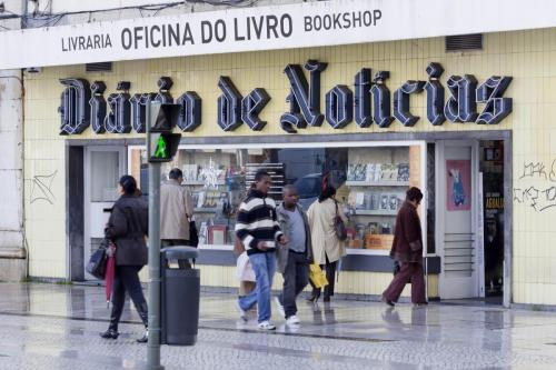 Lisbon, December 2010